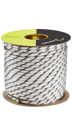 Edelrid Performance Static klimzeil 10,5mm 100m wit